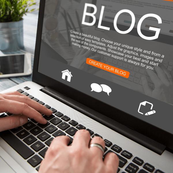 """Featured image for """"3 manieren om blog ideeën te genereren"""""""