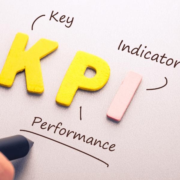 "Featured image for ""Wat betekenen KPI's in marketing?"""