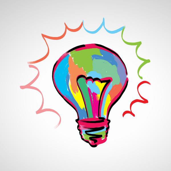 "Featured image for ""8 creatieve content ideeën"""